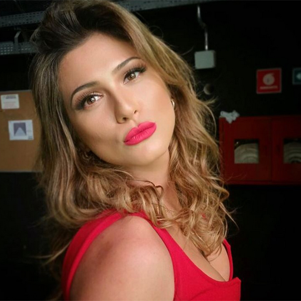 Hot! are Livia andrade na play boy wichs Vorlage