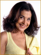 Amália Petroni - Betty Faria