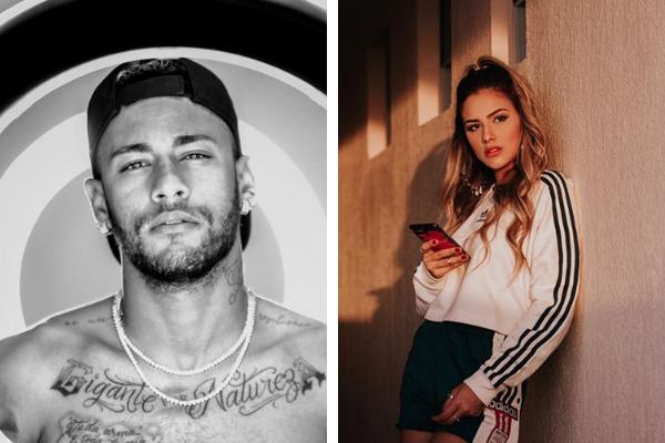 20e41188489c8 Neymar e Rafaela Porto