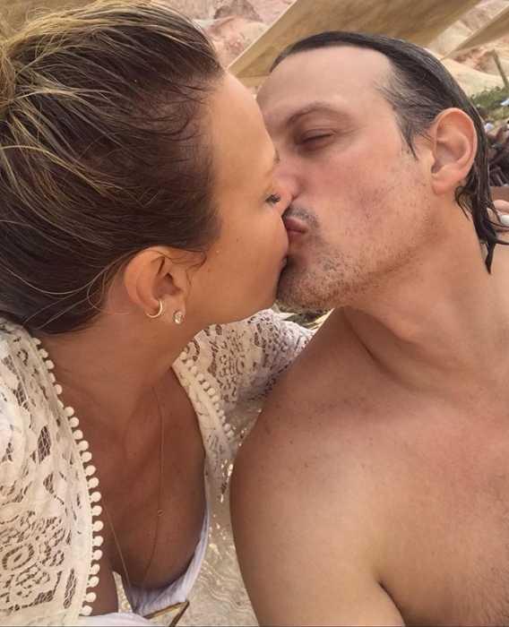 Eliana e marido 3