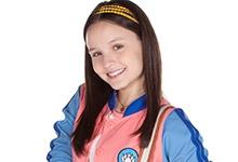 Manuela Agnes (Larissa Manoela) d975164a2e