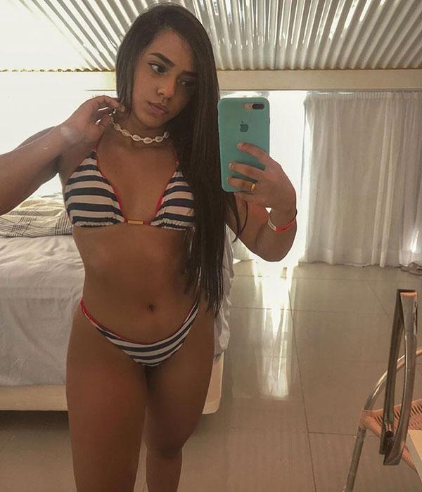 Mariely Santos