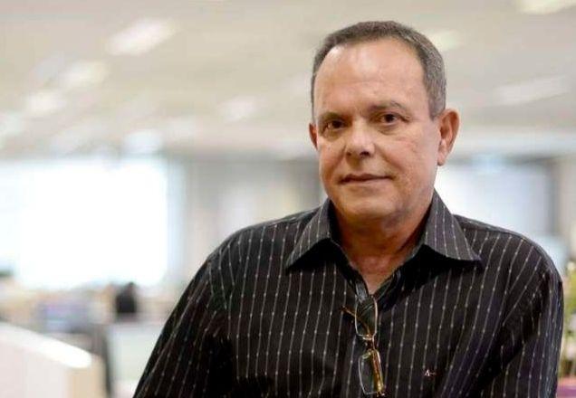 Fernando Vanucci sofre infarto e é internado às pressas em São Paulo - SBT
