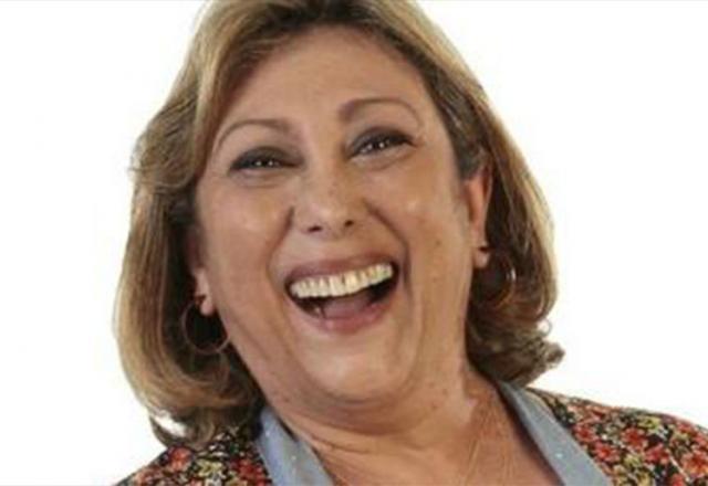 Atriz Bárbara Bruno está intubada por conta da covid | Divulgação/SBT