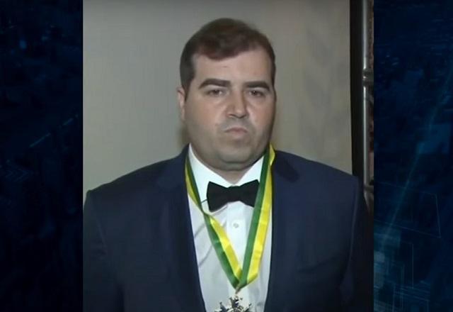 Fabrício César de Oliveira, empresário morto pelo filho em Valinhos (SP)